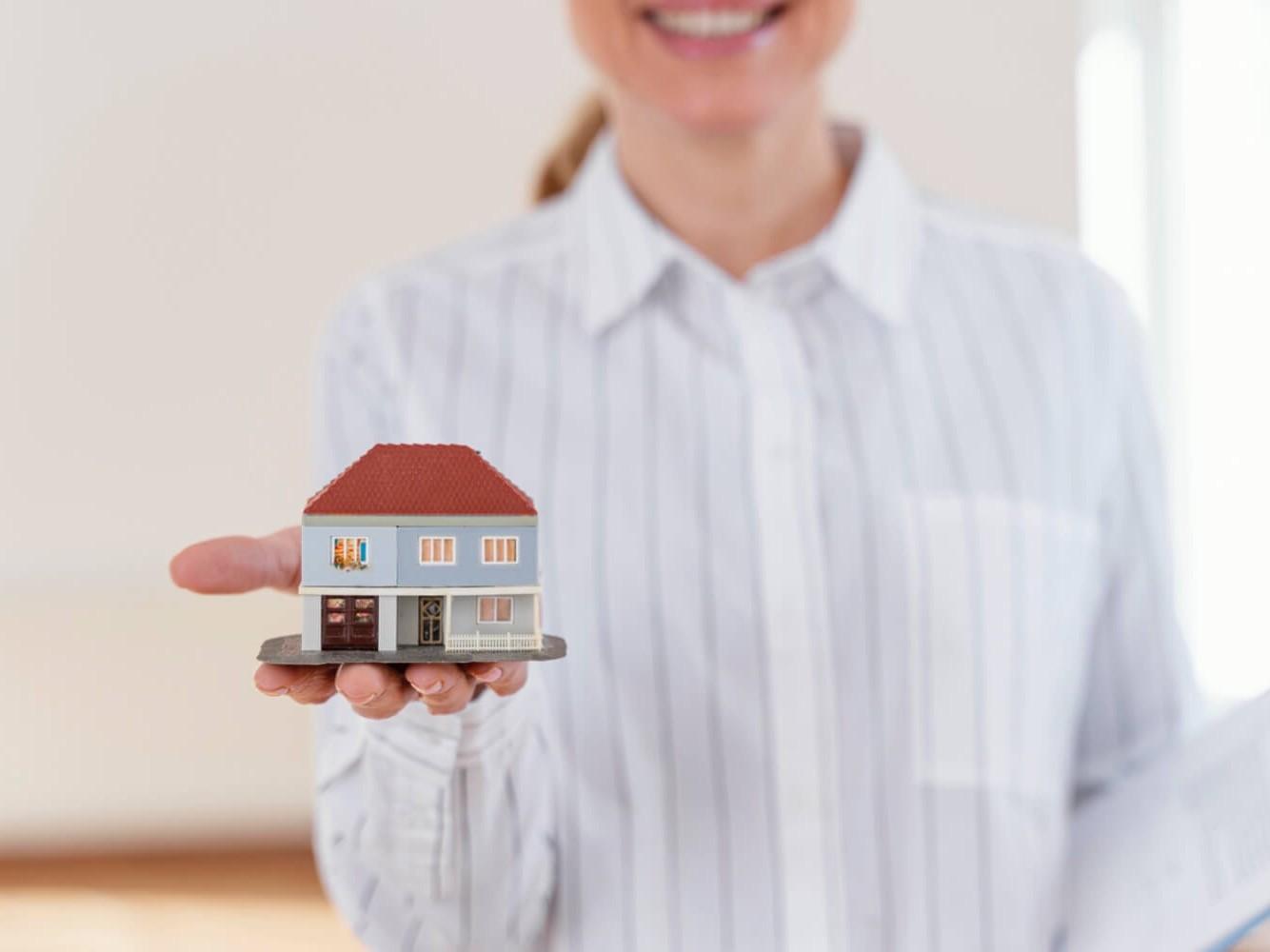 vender casa en exclusiva