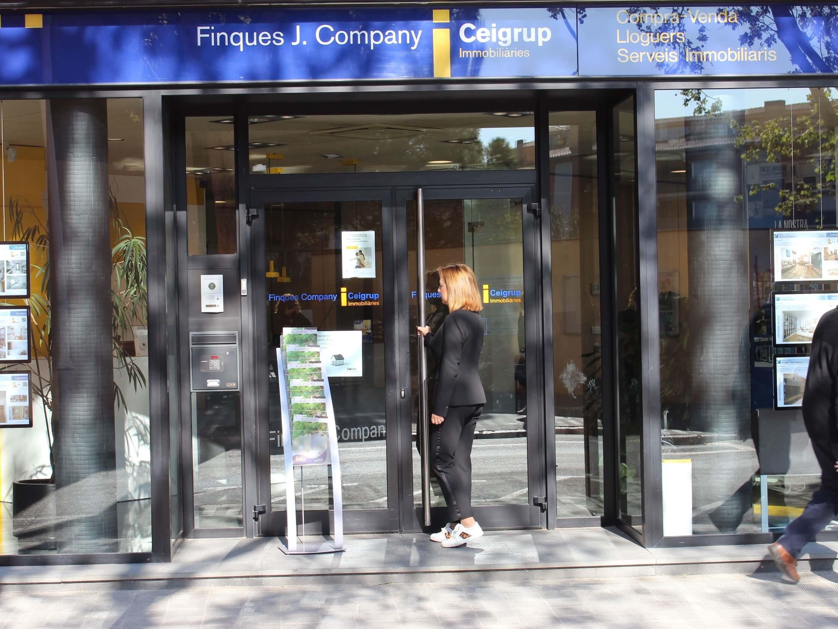 inmobiliaria Figueres