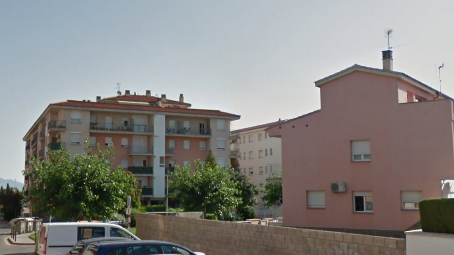 Piece of land for sale, with a surface of 233m², located in Figueres.