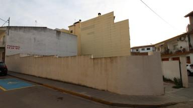Solar en venta en el centro de la Vila