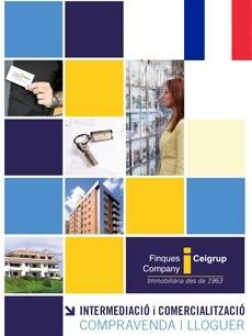 Marketing Purchase and Sale / Rental FRANCÈS