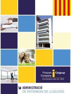 catàleg gestió i administració de lloguers CATALÀ