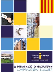 Marketing Purchase and Sale / Rental CATALÀ